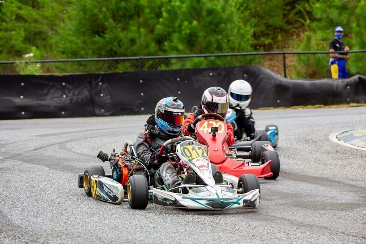 VU4A5086 1 - September Karting Race Day Report