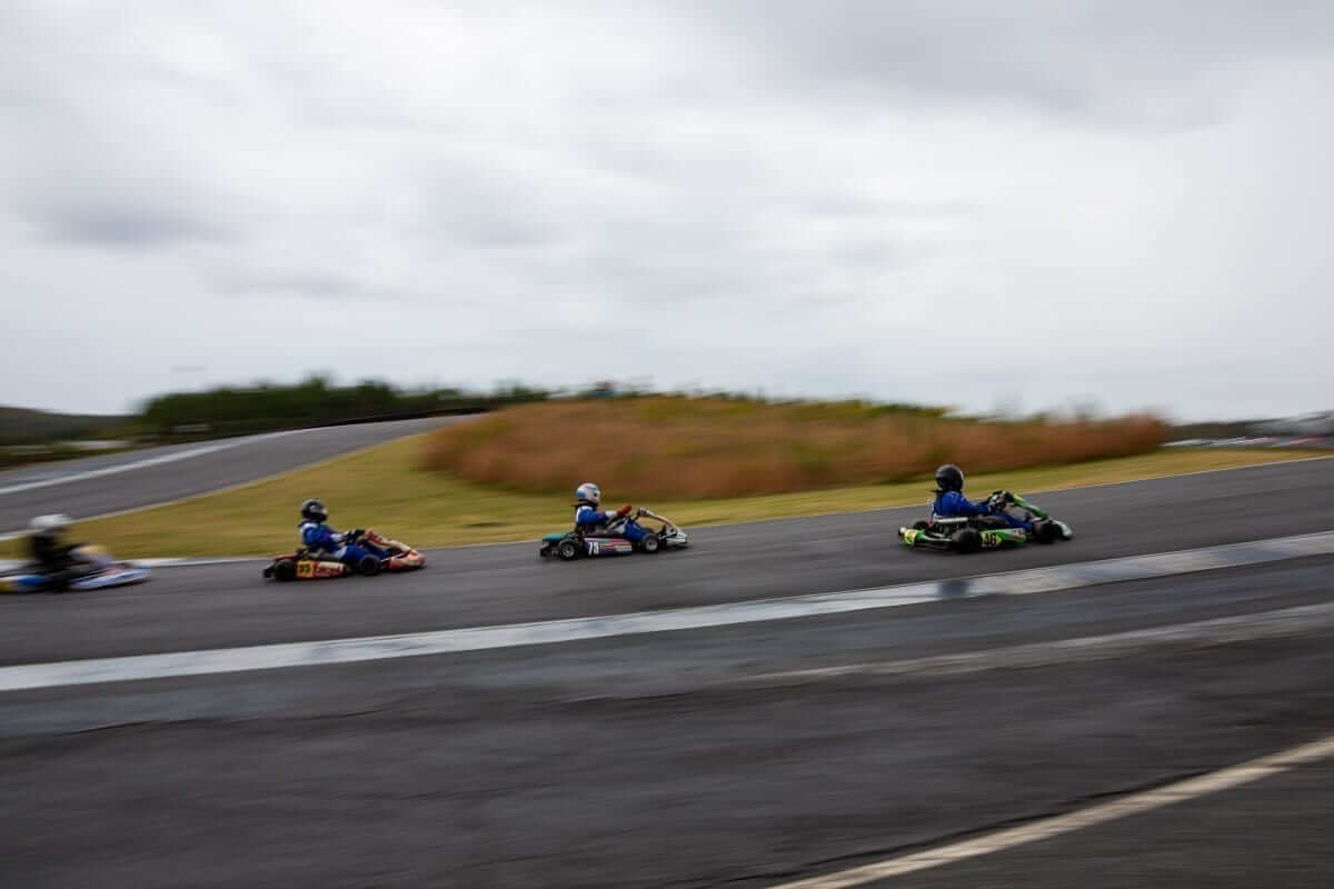 oct kart race day - October Karting Race Day Review