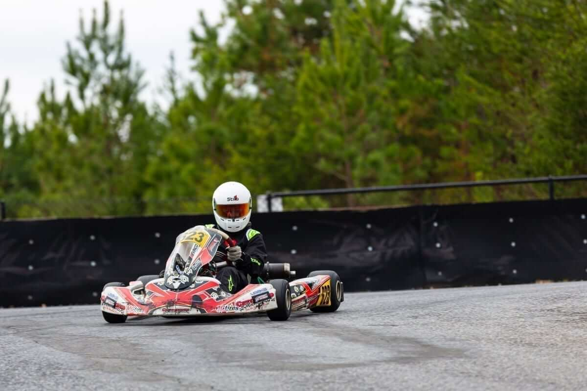 VU4A4321 - December Karting Race Report
