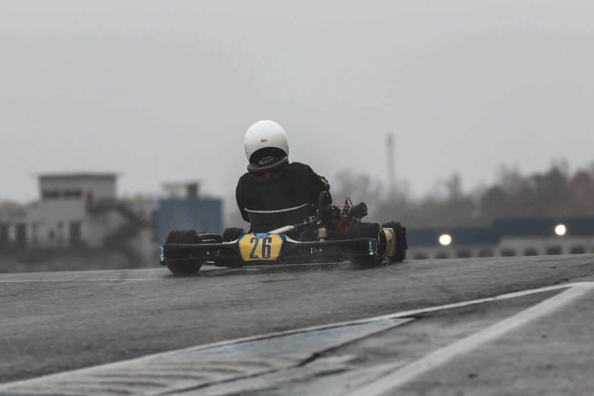 VU4A4981 - December Karting Race Report