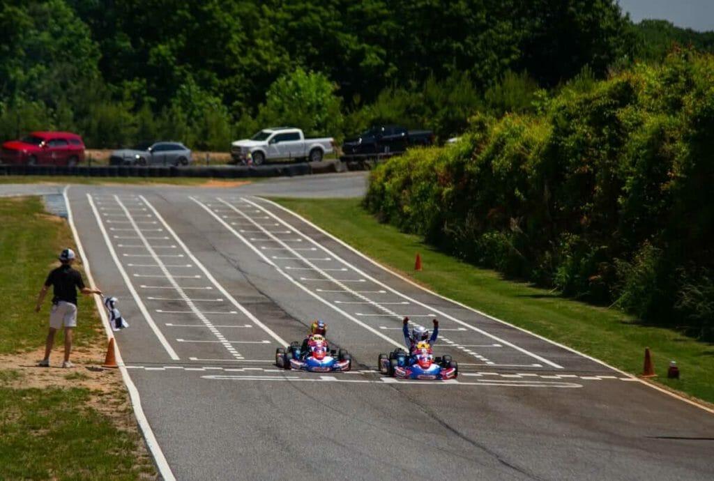 Photo May 22 1 58 28 PM 1024x690 - AMP Summer Karting Series: Round Three