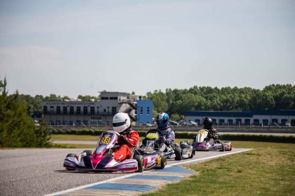 Photo May 22 4 47 33 PM 1024x683 - AMP Summer Karting Series: Round Three