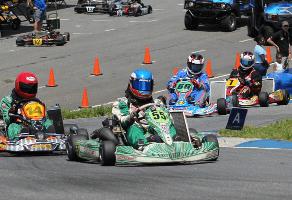 Kart Racing Thumbnail 2