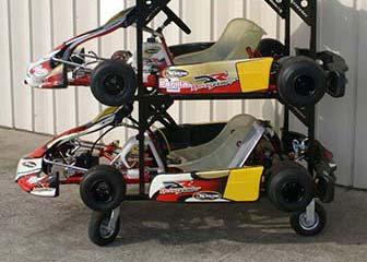 Kart storage v3 - Karting