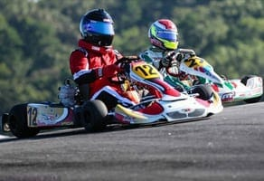 Private Karting