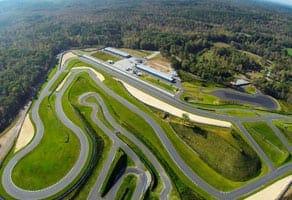kart circuit Atlanta Motorsports