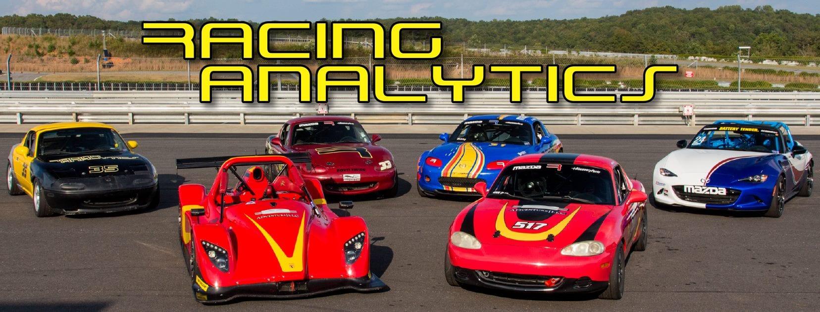 Member Racing Series - Atlanta Motorsports Park