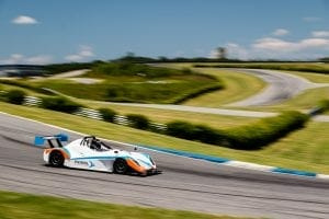 Primal Racing School @ Dawsonville | Georgia | United States