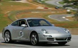 Porsche DE 015 - Ty Young