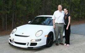 web pookster porsche - Our Members