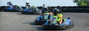 Kart Racing Summer League