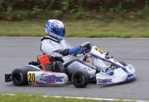 kart racing near me