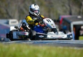 Atlanta Motor Sports racing