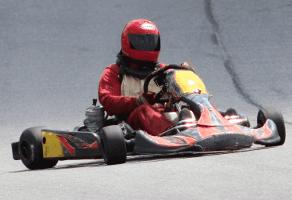 Kart Racing Thumbnail 3