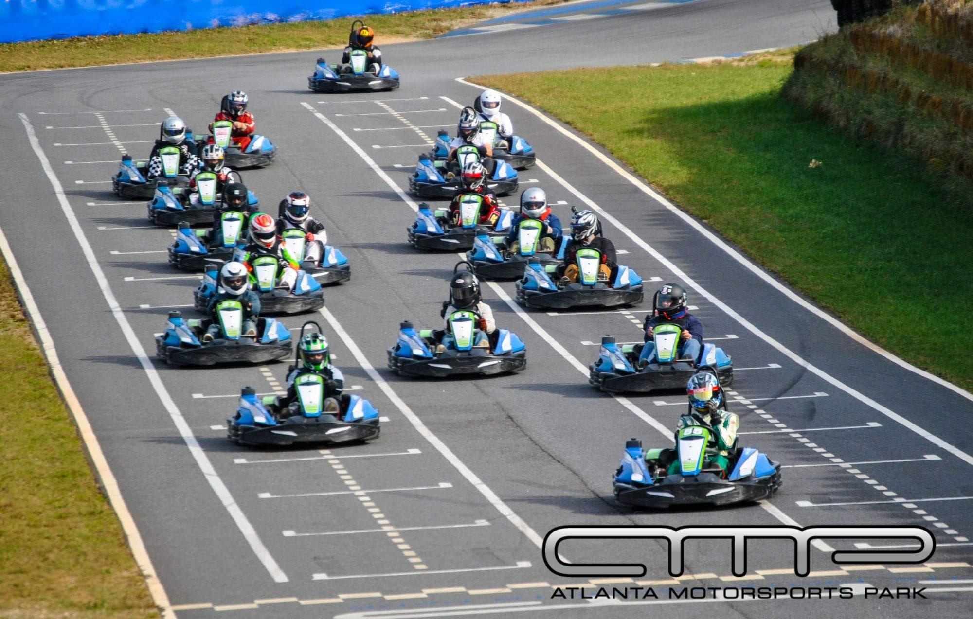 atlanta kart League Nights are Back for 2016 | Atlanta Motorsports Park atlanta kart