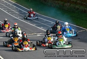 kart championship series schedule photo - Kart Racing
