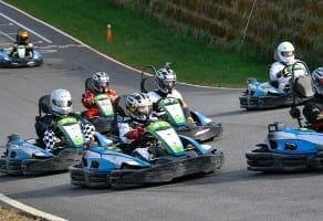 rental kart race event