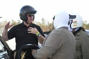 Driver Development Thumb - Motorsports Country Club
