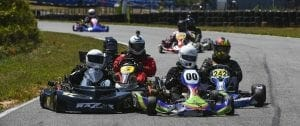 Winter Kart Race Series