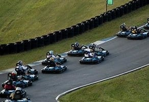 Private Karting Event
