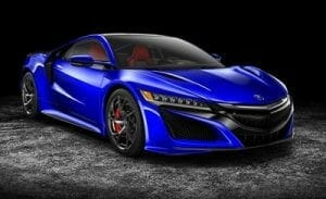 Tech Talk - Acura's Chief Engineer of the NSX