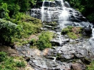 amicalola falls 300x225 - Best Things to Do in Dawsonville