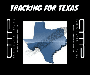 Tracking for Texas