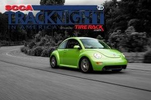 SCCA Track Nights In America @ Atlanta Motorsports Park | Dawsonville | Georgia | United States