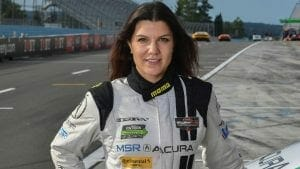 Katherine Takes On AMP @ Atlanta Motorsports Park | Dawsonville | Georgia | United States
