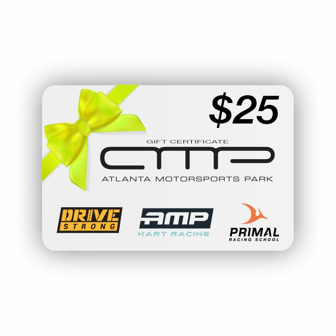Gift card 25 - Gift Cards