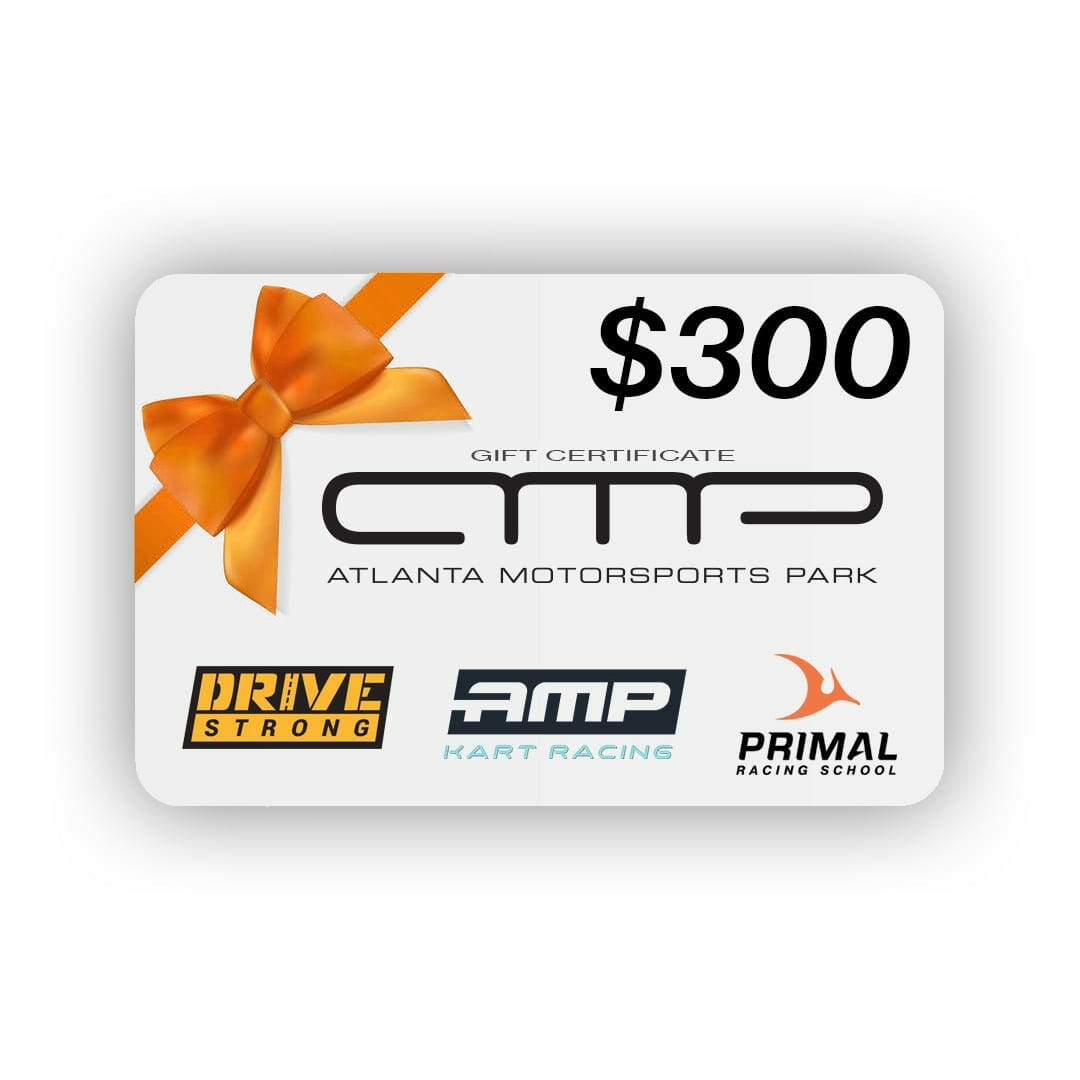 Gift card 300 - Gift Cards