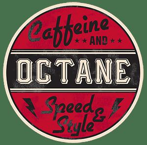 AMP @ Caffeine & Octane