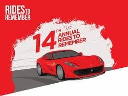 Rides to Remember @ Atlanta Motorsports Park
