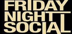Friday Night Social – 2 @ Atlanta Motorsports Park