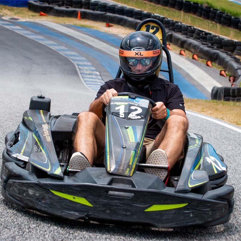 kart square 800 - Karting Events