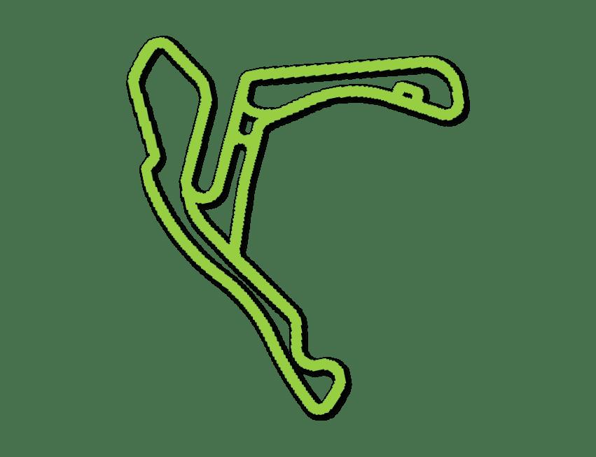 kart track green2 - Member Racing