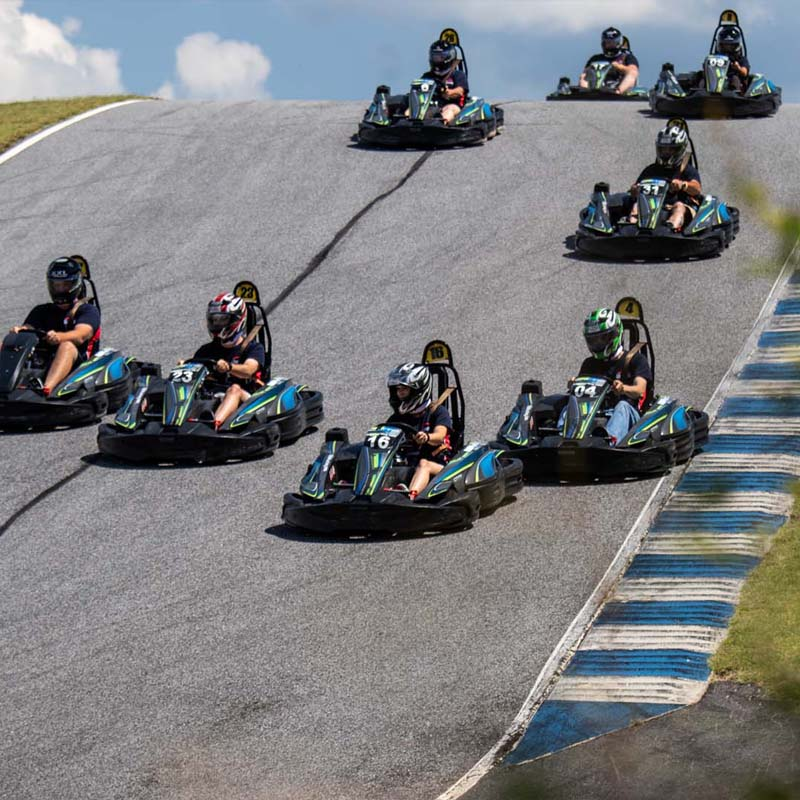 karting square 800 - Karting Events