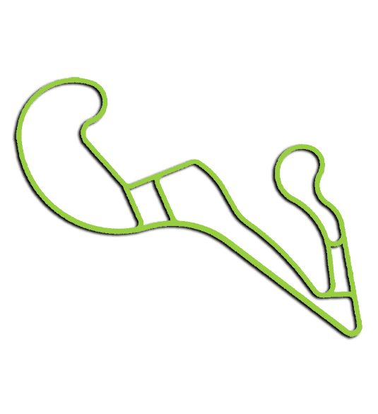 main track green2 - Karting Events