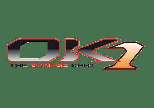 ok1 logo - AMP Kart Racing Pro Summit