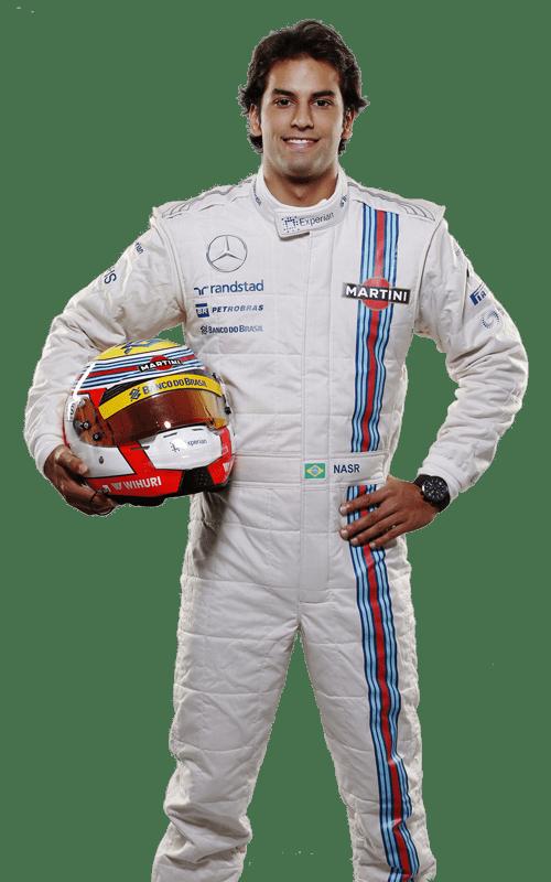 will nasr web 1 - AMP Kart Racing Pro Summit